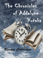 The Chronicles of Addalyne Yutaka