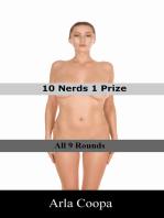 10 Nerds 1 Prize