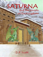 Saturna and the Secrets of the Kingdom