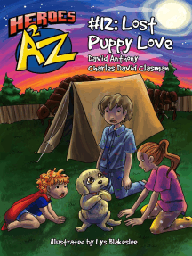 Heroes A2Z #12: Lost Puppy Love