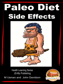 Paleo Diet: Side Effects- Health Learning Series