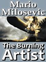 The Burning Artist