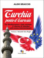 Turchia, ponte d'Eurasia