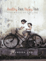 Healthy Kids. Happy Kids