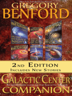 The Galactic Center Companion