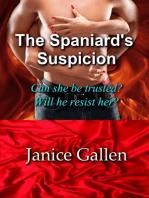 The Spaniard's Suspicion