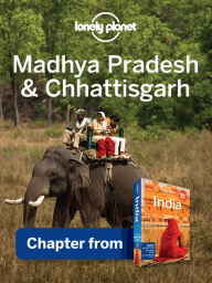 Lonely Planet Madhya Pradesh & Chhattisgarh