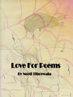 Love for Poems