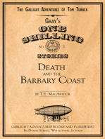 Death and the Barbary Coast