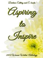 Aspiring to Inspire