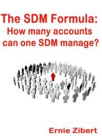 The SDM Formula