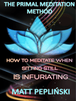 The Primal Meditation Method