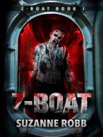 Z-Boat (Z-Boat Book 1)