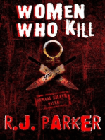 Women Who Kill (Serial Killers Series)