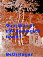 Guardian of Life and Death Book 3