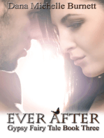 Ever After (Gypsy Fairy Tale Book Three)
