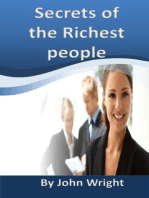 Secrets of the Richest People