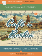 Learn German With Stories