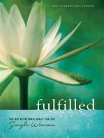 NIV, Fulfilled, eBook