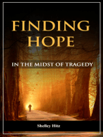 Finding Hope in the Midst of Tragedy