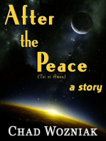 After the Peace, a story