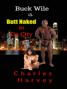 Butt Naked in Da City