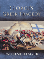 Giorgi's Greek Tragedy
