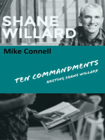 Ten Commandments (hosting Shane Willard)