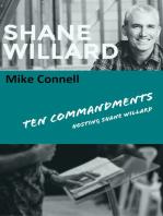 Ten Commandments (hosting Shane Willard)