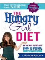 The Hungry Girl Diet