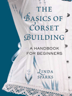 The Basics of Corset Building
