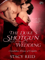 The Duke's Shotgun Wedding