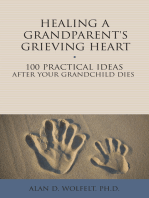 Healing a Grandparent's Grieving Heart