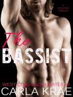 The Bassist (West Coast Soulmates #1) (My Once and Future Love Revisited #6)