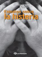 Estudios sobre la histeria