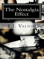The Nostalgia Effect