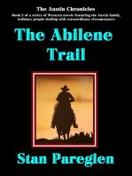 The Austin Chronicles, Book 2