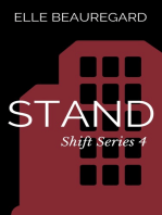 STAND (Shift Series #4)