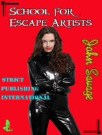 School For Escape Artists