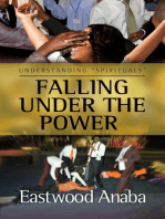 Falling Under The Power