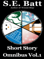 Short Story Omnibus Vol.1