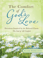 The Comfort of God's Love