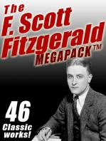 The F. Scott Fitzgerald MEGAPACK ®