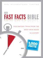 NIV, Fast Facts Bible, eBook