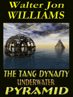 The Tang Dynasty Underwater Pyramid