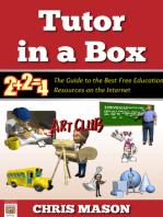 Tutor in a Box