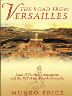 The Road from Versailles