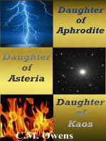 The Daughter Trilogy Bundle