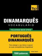 Vocabulário Português-Dinamarquês