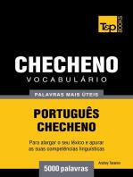 Vocabulário Português-Checheno